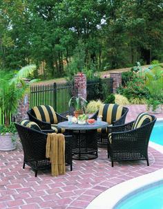 Platinum Cushioned Dining Outdoor Esshowroomoutdoor Furniture