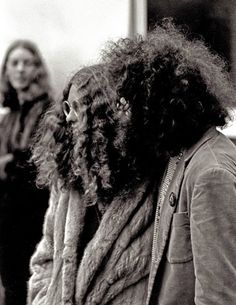 Pictures of Hippies in Haight Ashbury, San Francisco in 1967