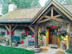 Check out this awesome listing on Airbnb: Luxurious, Rustic Snowmass Ranch Home…