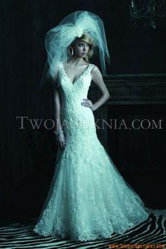 Trouwjurken Allure C202 Couture