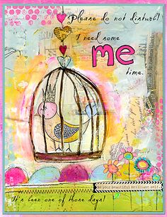 Fabulous new collaboration art journal kit by Nancie Rowe Janitz and Fiddlette! If you love art journals, this is a must have! Mixed Media Journal, Mixed Media Canvas, Mixed Media Art, Art Journal Pages, Art Journals, Altered Books, Altered Art, Round Robin, Art Journal Inspiration