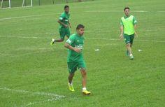 """""""Cali será un equipo ambicioso y con dinámica"""", afirma Robin Ramírez"""