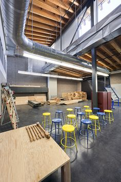 """Career Technical Education """"Green"""" Construction and Transportation Academy at South Tahoe High School 