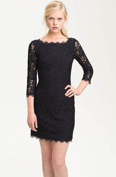 Diane Von Furstenberg Zarita Dress :-)