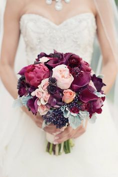wine and griege wedding palette // brides of adelaide magazine