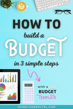 Description: Learn how to budget and build savings with our complete DIY money saving budgeting guide. Not only will you know how to create a budget but you will also take the first step towards your financial success. Use our budgeting money tips and personal finance advice to start saving money, gain financial independence and get out of debt fast. budgeting 101 | how to do a budget | fun on a budget #budget #budgeting #savemoney