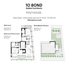 10 Bond's $12.5M Penthouse Sells After Less Than 2 Weeks - Sold Stuff - Curbed NY