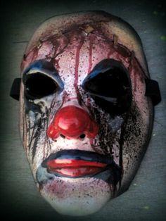 Mascaras mask mazdeuno