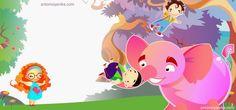 "Воок ""Pink Elephant"" by Anton Siyanika"