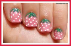 cool Easy To Do Nail Designs | easy to do nail designs for short nails at home... - Pepino Top Nail Art Design