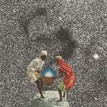 FASHION156 Daily Blog / Collage Artist – Bryan Olson