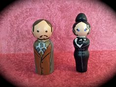 Penny Dreadful - Ethan by Nicole Fischer on Etsy