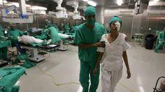 Bất lực nhìn bệnh nhân ra đi vì không còn kháng sinh nào chữa được