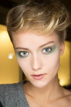2014 Hairstyle Trends  #2014hairstyles #hairtrends #haircuts