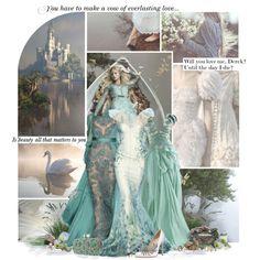 The Swan Princess (Odette) Queen Aesthetic, Princess Aesthetic, Die Schwanenprinzessin, Non Disney Princesses, Enchanted Kingdom, Disney Princess Fashion, Disney Themed Outfits, Pisces Girl, Fairytale Fashion