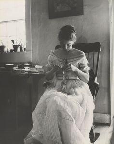 Nell Dorr: Mother &