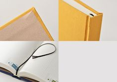 When you're finished using your techo at the end of the year, this kit can help you turn your Hobonichi Techo into a hardcover book with a cloth material of your choice.