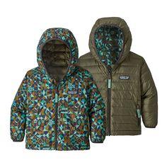 Baby Nano Puff 174 Jacket Jackets Patagonia Nano Puff