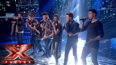 Stereo Kicks sing P!nk's Perfect | (Sing off) Live Results Wk 4 | The X ...