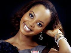 Ex MBGN, Omowunmi Akinnifesi Robbed In Lagos!