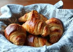 Food Wishes Video Recipes: Croissants – Slightly Easier than Flying to Paris