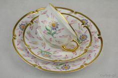 Tea cup - Ohme Szczawienko 1920