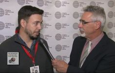 """Opening Night Interview with Esteban Arguello, director of Jiàoliàn [Coach] and Jury and AIFF JURY AWARD FOR """"BEST FEATURE DOCUMENTARY of 2016. This is the story of 27-year-old Norman de Silva, who overnight was given the head coaching job of the Chinese Basketball Association's (CBA) Foshan Long Lions. Although basketball has been in China for …"""