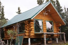 33 Awesome and Cheap Small Cabin Plans to Nestle in the Woods