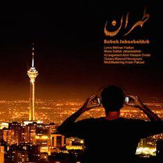 دانلود آهنگ جدید بابک جهانبخش بنام طهران http://heymusic.ir/813/download-new-music-babak-jahanbakhsh-tehran/