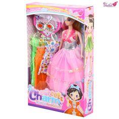 Bambola accessori lotto per barbie doll 30 cm più 3 set di vestiti accessori abito pannello esterno della ragazza giocattolo idee regalo vacanza(China (Mainland))