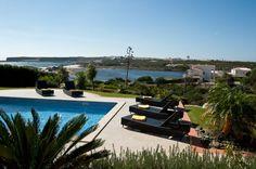 Portugal holiday rental villa - http://www.ultimatealgarve.com/