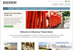Discovery - http://themesales.com/wpzoom-discovery/
