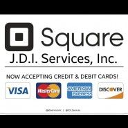 now accepting credit cards logos