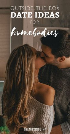 20 Outside-The-Box At Home Date Ideas For Homebodies Outside-The-Box Date Ideas For Homebodies Date Night Ideas dateideas couples At home date ideas The perfect date night at home Creative date ideas for the homebody couple theMRSingLink