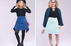 Here's How To Transform A Basic Black Dress Into Six Amazing Outfits