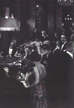 Casino Monte-Carlo, 1920 Casino Movie, Casino Theme, Casino Royale, Lee Miller, Casino Monte Carlo, Louise Brooks, 1920s Aesthetic, Las Vegas, Casino Night Party