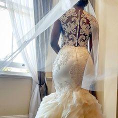 Marvel on the details! Dress by @zarth_designs #AhoufeBridal #weddingplanner #weddingplanning #venue #weddingvenue #venues #weddingideas…