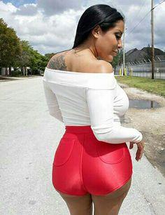 Certainly Kiara mia shorts something is