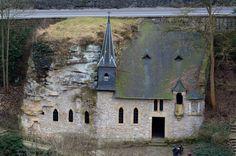 Quirinus-kapel (Luxemburg)