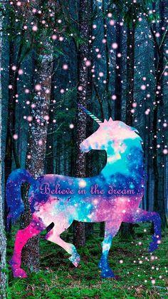 #Stars #Unicorns #Dreams