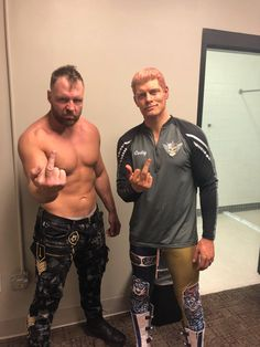 Jon and Cody. WWE, I'd be planning RAW in advance. I hear that's what AEW is up too rn. Vince Mcmahon, Chris Jericho, Wrestling Stars, Wrestling Wwe, Cm Punk, Aj Styles, Cincinnati, Attitude Era, Wwe Raw