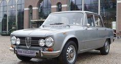1978 Alfa Romeo Giulia - Super Biscione | Classic Driver Market
