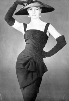 La Femme Chic Magazine, 1956