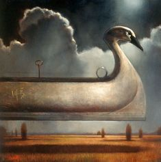 Artodyssey: James McLaughlin Way