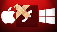 Jetzt lesen: Flash Player 24 ist da: Adobe bessert bei der Sicherheit nach - http://ift.tt/2gHrSs9 #aktuell