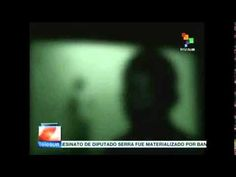 Confesión del autor material del asesinato de Serra