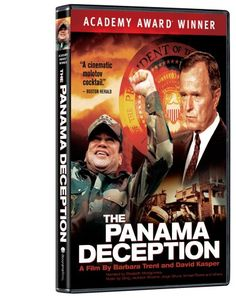 The Panama Deception, 1993 Academy Awards (Oscars) Best Documentary winner, Barbara Trent and David Kasper, Producers #Oscars #AcademyAwards  #GoodMovies #Movies
