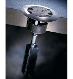 4ffatc Multi Service Flush Poke Thru Device Electrical