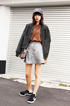 winter womens fashion looks amazing 66241 Japan Street Fashion, Tokyo Street Style, Tokyo Fashion, Harajuku Fashion, Japan Fashion Casual, K Fashion, Fashion Moda, Korean Fashion, Fashion Outfits