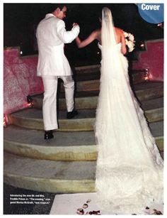 Freddie Prinze Jr And Sarah Michelle Gellar Wedding cakepins.com